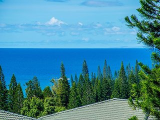 Gold Kapalua Golf Villa Elegant and Unique!  Fall Special 7th Night Free!
