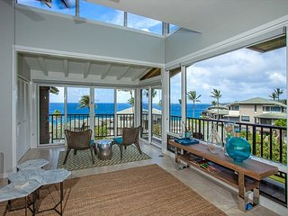 Kapalua Bay Villa Gold Ocean Views Every Room!