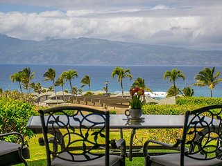 Kapalua Ridge Villa Gold! Endless Ocean Views! Fall Special 7th Nt Free!