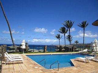 Kapalua Bay Villa Gold Spectacular Ocean Views!