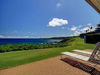 Kapalua Bay Villa Stunning Panoramic Ocean Views! Sept Special 7th Night Free