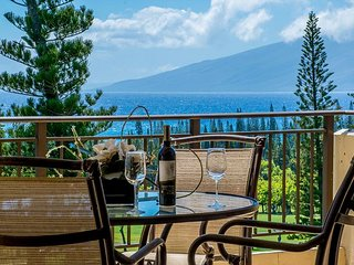 Kapalua Golf Villa Gold! Luxurious is an understatement!