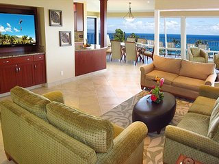 Kapalua Bay Villa Gold Spectacular Ocean Views!