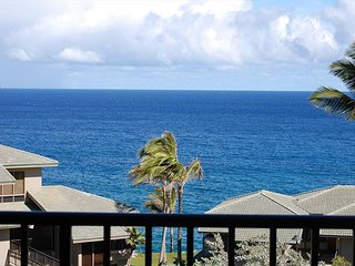 Kapalua Bay Villa  Ocean Views From Every Room! Sept 7th Night Free!