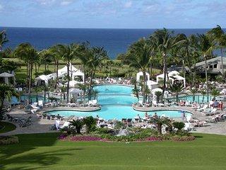 Kapalua Ritz Carlton Ocean View Condo!
