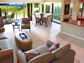 Kapalua Ridge Villa Gold! West Facing Sunset Views! Fall Special 7th Nt Free!