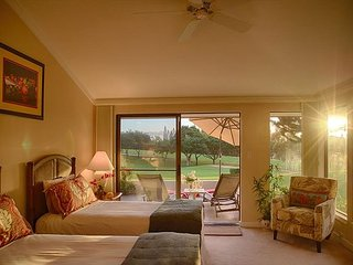 Kapalua Golf Villa Gold!  Designer Upgrades!  Fall Special! Save 10%