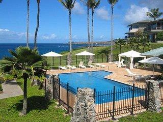 Kapalua Bay Villa Gold! Ocean Views! Fall Special!  Save 10%