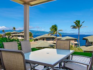 Kapalua Bay Villa Gold! Ocean Views! Fall Special!  Save 10%