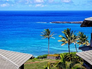 Kapalua Bay Villa Gold Freshly Remodeled Sept Sepcial 7th night free!