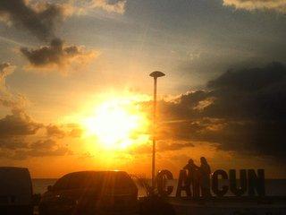 Frente al Mar Caribe 006, Cancun
