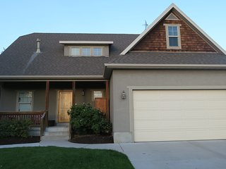 The Perfect 3 Bedroom Getaway!, Orem