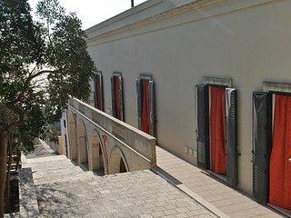 Palazzo De Donno Apartments