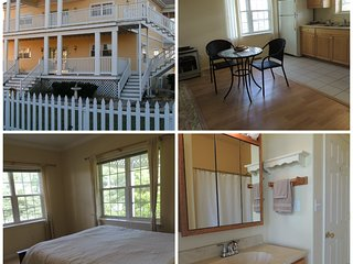 Charming One Bedroom Apartment, Fairfield