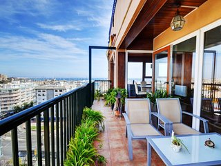 Doria Apartment - Palma