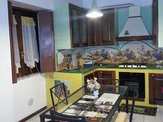 Appartamento Principe Guaiferio