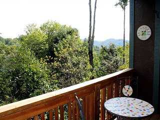 Echota Resort Condo With Indoor & Outdoor Pools, & WiFi Near Grandfather Mtn!