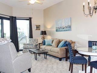 SPECIAL $75 Dec-Jan/Oceanfront 1st Floor 2B/2B, Orange Beach