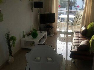 0ne bed apt in central las americas with free wifi