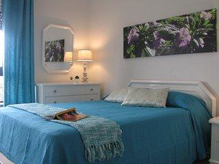 Milicias Beach apartment, Ponta Delgada