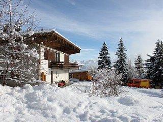 PRA LOUP. Alpes du Sud - RdC Chalet 6/8 pers