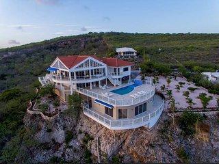 VistaMar Villa, Santa Martha, Curacao