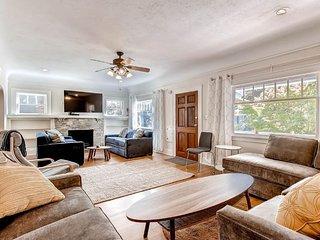 Furnished 5-Bedroom Home at Broadway & Schuyler St Hudson Falls