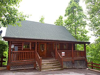 Boulder Bear Lodge, Sevierville