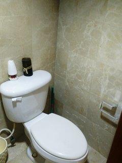 WC habitación principal