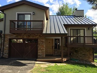 Soon to be SPECTACULAR 5 Bedroom Duplex: HIgh End Remodel in Progress!, Vail