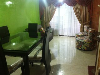 Vacation Apartment Fully furnished