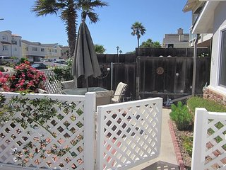 916 O-Rosebud's Beach Cottage- Silverstrand Beach, Oxnard