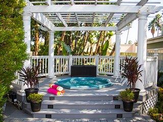 Tweet! Loft Guesthouse & Hot Tub