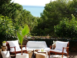 Le lodge saint clair, Sete
