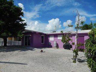 Purple House, Summerland Key