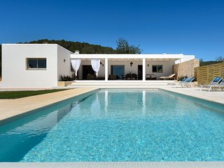 3 bedroom Villa in Santa Gertrudis, Balearic Islands, Spain : ref 5047894