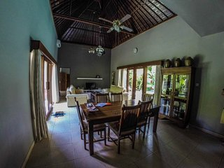 Deluxe 3 bedroom villa, Sanur