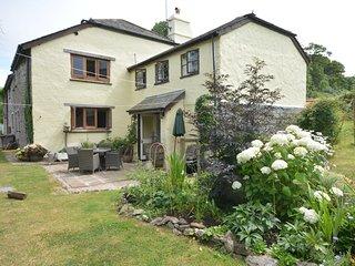 STOOP Cottage in Totnes, Ashprington