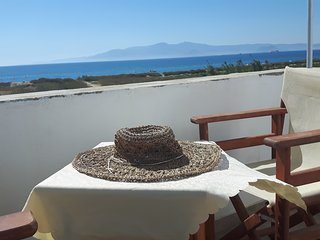 DEPIS ON THE BEACH APARTMENT, Plaka