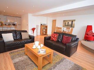 ESRY1 Apartment in Appledore, Stoney Cross