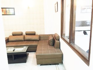 Greater Kailash II - Superior 2 Bedroom Apartment, New Delhi