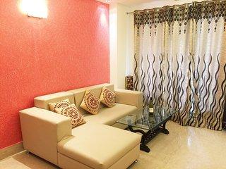 Luxury 02 bedroom apartment in Saket