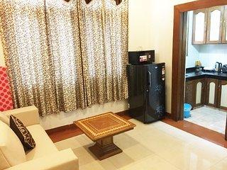 Luxury Studio Apartment in Defence Colony, Nueva Delhi