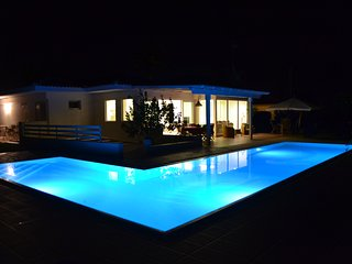Villa a Marina di Ragusa