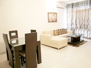 Cozy Defence Colony Studio Apartment, New Delhi