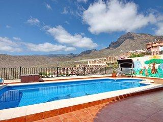 Villa with breathtaking views Costa Adeje