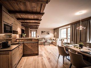 Pepis Suites Lechtal Apartments, Holzgau