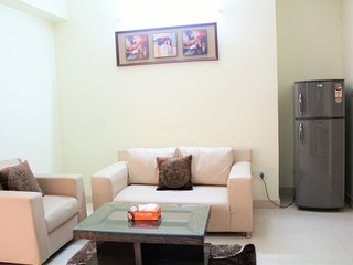 Elegant 2 bedroom apartment in Defence Colony