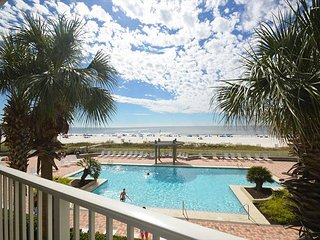 White Caps 206 ~ Wrap Balcony with Great Views ~ Bender Vacation Rentals
