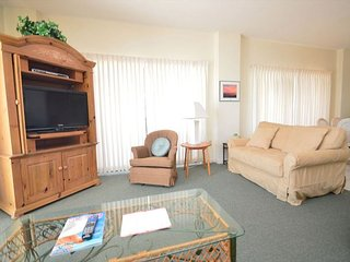 Additional View of Living Room Area